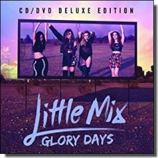 Glory Days [Deluxe Edition] [CD+DVD]