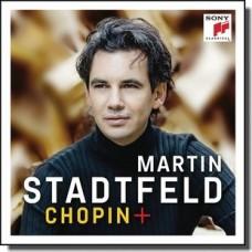 Chopin + [CD]