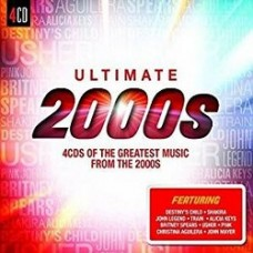Ultimate 2000s [4CD]