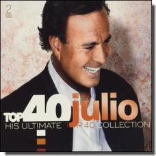 Top 40 - Julio Iglesias [2CD]