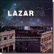 Lazarus [3LP]