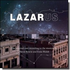 Lazarus [2CD]