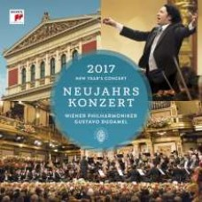 Neujahrskonzert / New Year's Concert 2017 [3LP]