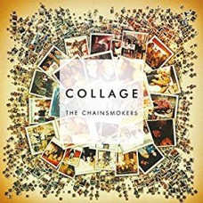 Collage EP [CD]