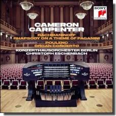 Rachmaninoff / Poulenc [CD]