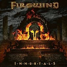 Immortals [Limited Edition] [CD]