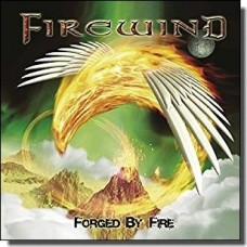 Forged By Fire [LP+CD]
