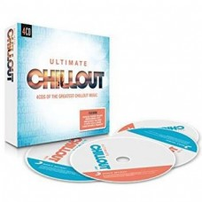 Ultimate Chillout [4CD]
