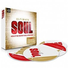 Ultimate Soul [4CD]