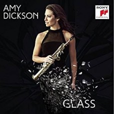Glass [CD]