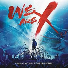 We Are X (OST) [CD]