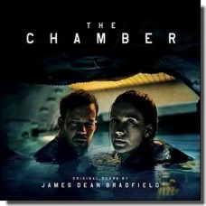 The Chamber (OST) [CD]