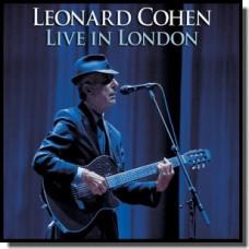 Live in London [3LP+DL]