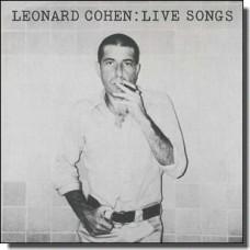 Live Songs [LP+DL]