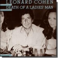 Death of a Ladies Man [LP+DL]