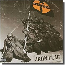 Iron Flag [2LP]