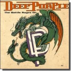 The Battle Rages On [LP]