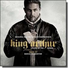 King Arthur: Legend of the Sword [CD]