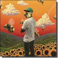Flower Boy [CD]