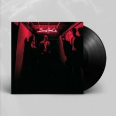 Sacred Hearts Club [LP]