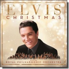 Christmas With Elvis and The Royal Philharmonic Orchestra [CD]