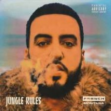 Jungle Rules [CD]