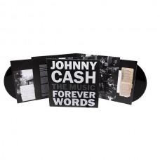 Johnny Cash: Forever Words [2LP]