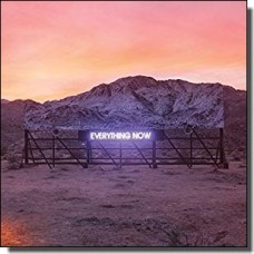 Everything Now (Day Version) [CD]