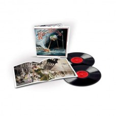 Jeff Wayne's Musical Version of The War of The Worlds [2LP]