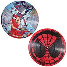 Spider-Man: Homecoming [Picture Disc Edition] [LP]