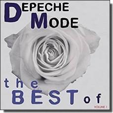 The Best of Depeche Mode, Vol. 1 [3LP]