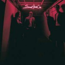 Sacred Hearts Club [CD]
