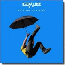 Politics Of Living [CD]