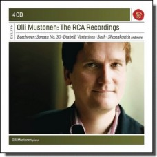 The RCA Recordings [4CD]