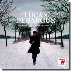 Schubert | Szymanowski [CD]