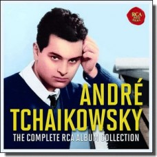 The Complete RCA Album Collection [4CD]