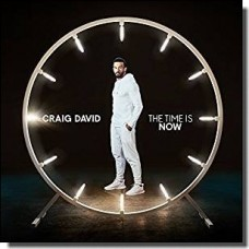 The Time Is Now [Deluxe Edition] [CD]