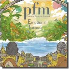 Emotional Tattoos [2CD]
