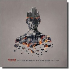 In This Moment We Are Free - Cities [2LP+CD]
