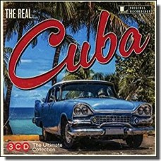 The Real... Cuba [3CD]