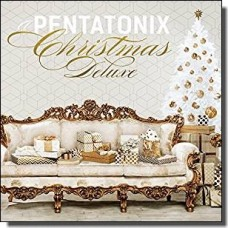 A Pentatonix Christmas Deluxe [CD]