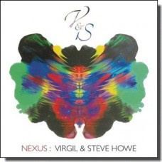 Nexus [Digipack] [CD]