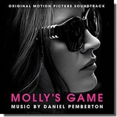 Molly's Game [CD]