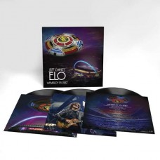 Jeff Lynne's ELO - Wembley or Bust [3LP]