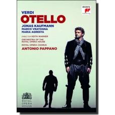 Otello [2DVD]