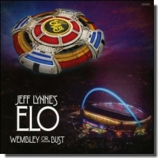 Jeff Lynne's ELO - Wembley or Bust [2CD]