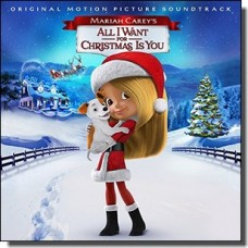 Mariah Carey's All I Want For Christmas Is You [CD]