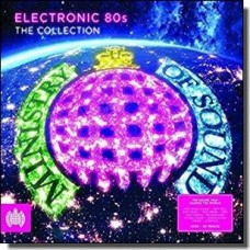 Electronic 80s: The Collection [4CD]