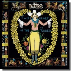 Sweetheart of the Rodeo [Legacy Edition] [4LP]