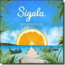 Brighter Days [CD]